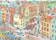 JVH - The Missing Piece - 1000 Pieces|Yorkshire Jigsaw Store